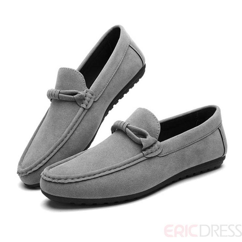 Ericdress New Smart Men's Moccasin-Gommino