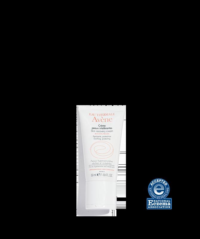Skin Recovery Rich Cream