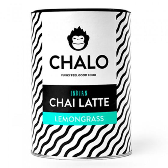 "Loslicher Tee ""Lemongrass Chai Latte"", 300 g"