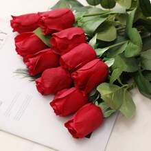 1pc Artificial Rose
