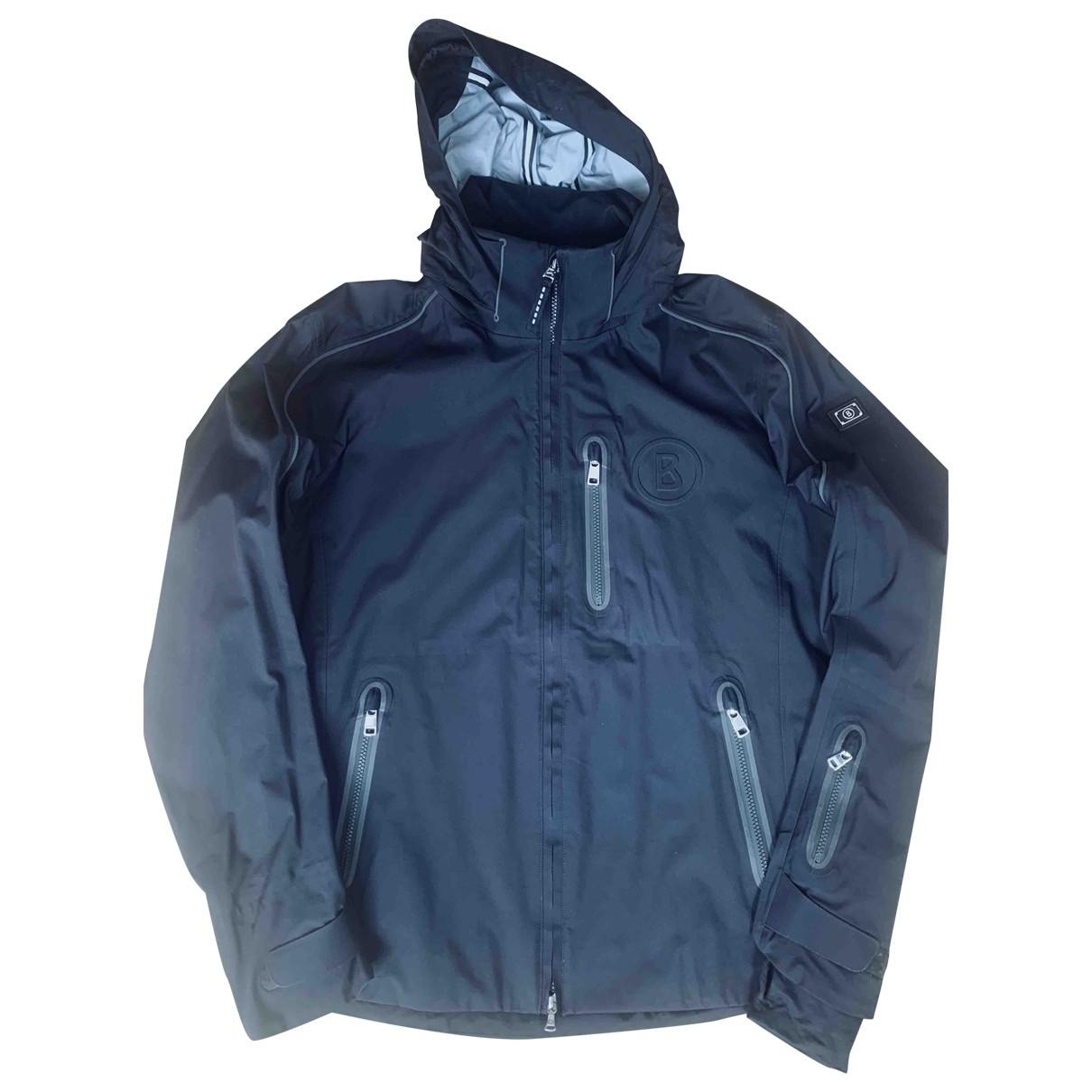 Bogner - Manteau   pour homme - noir
