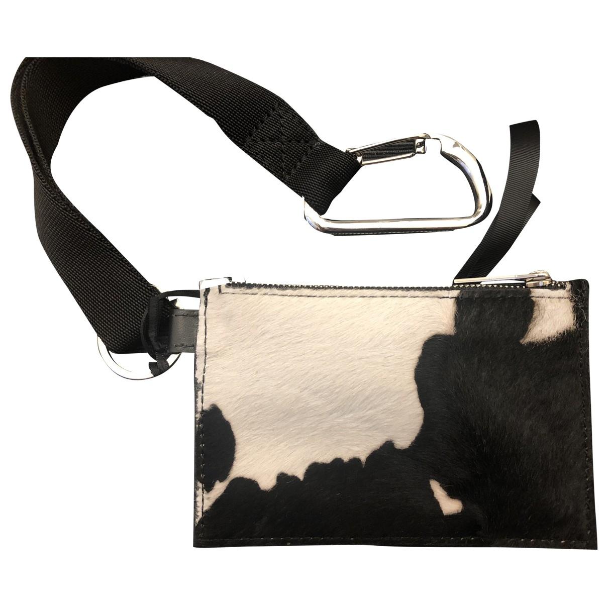 N°21 \N Fur Purses, wallet & cases for Women \N