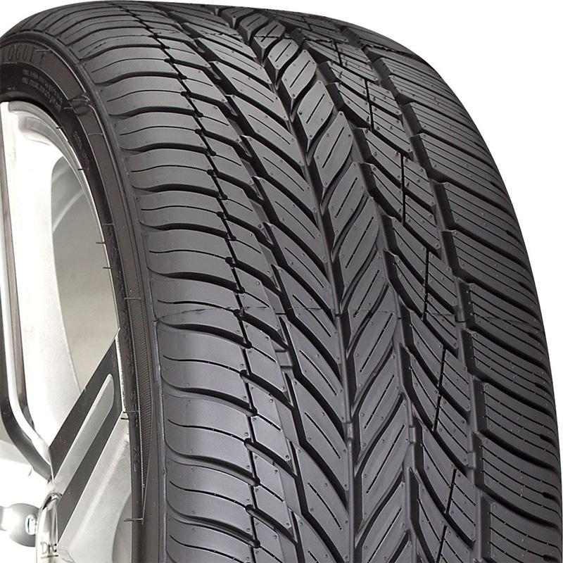 Vogue 12847107 Signature V Tire 215 /55 R17 98W XL SBL