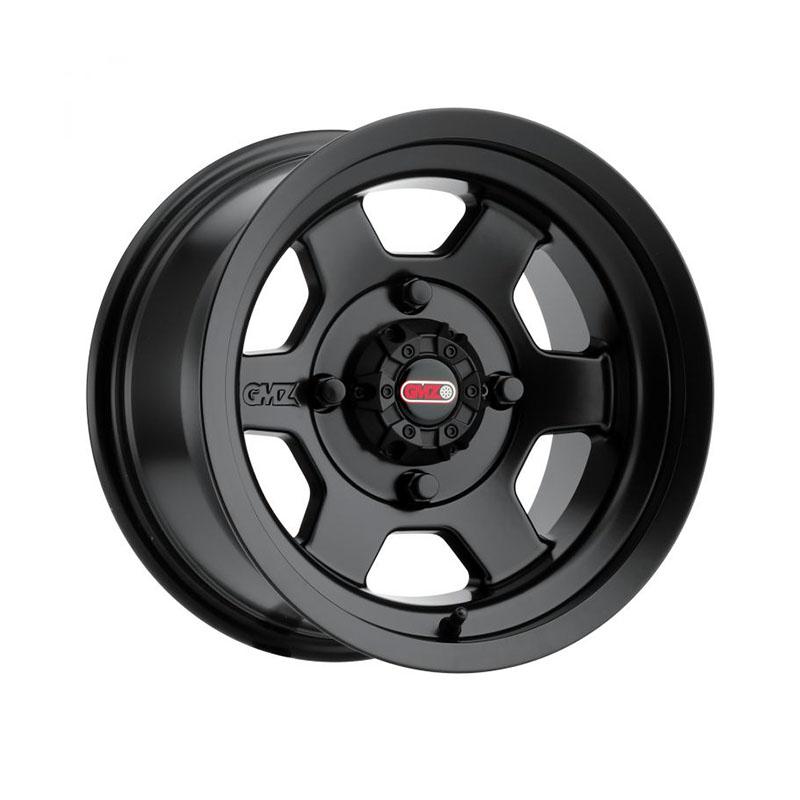 GMZ Racing GZ804 Casino Wheel 14x8 4x156 0mm