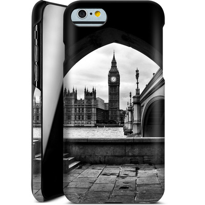 Apple iPhone 6s Smartphone Huelle - Houses Of Parliament von Ronya Galka
