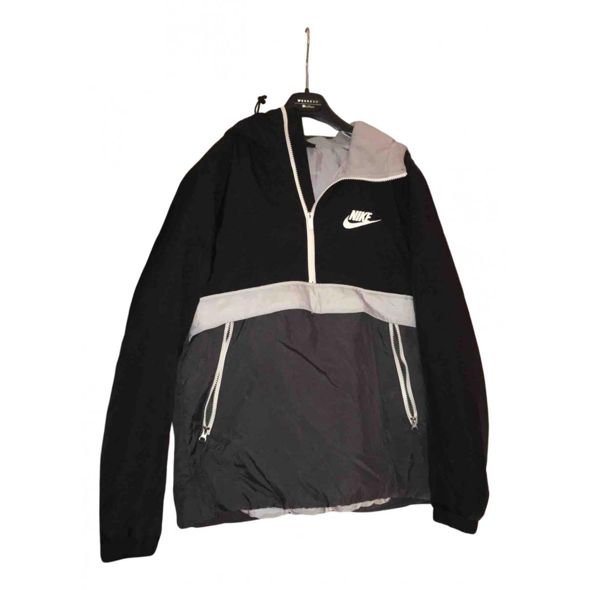 Nike - Vestes.Blousons   pour homme - noir