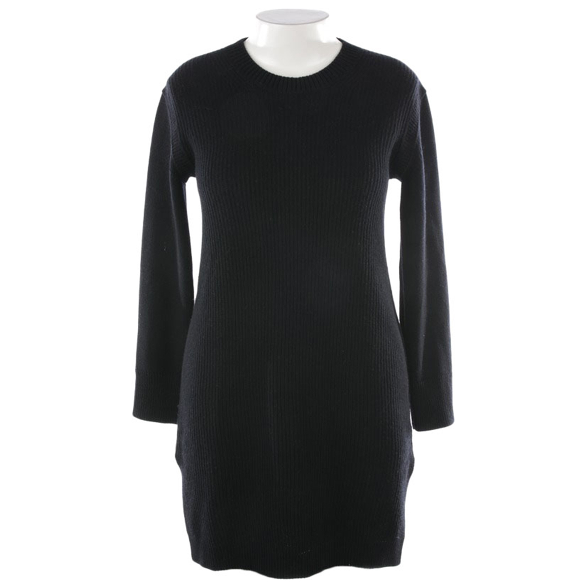 Dorothee Schumacher \N Black Wool dress for Women 36 FR
