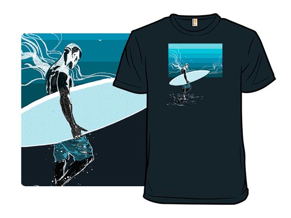 The Surfer T Shirt