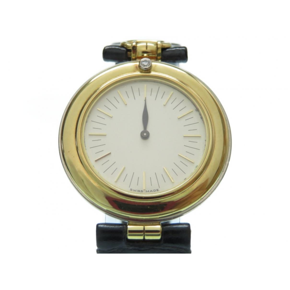 Audemars Piguet Vintage Uhr in  Silber Gelbgold