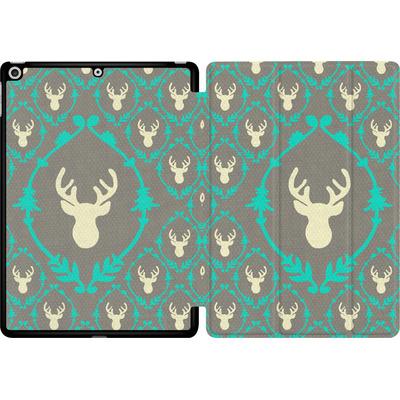 Apple iPad 9.7 (2017) Tablet Smart Case - Oh Deer von Bianca Green