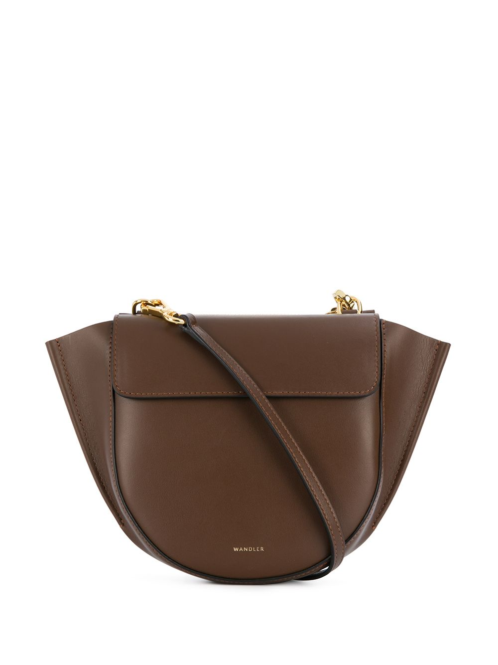 Hortensia Leather Mini Handbag
