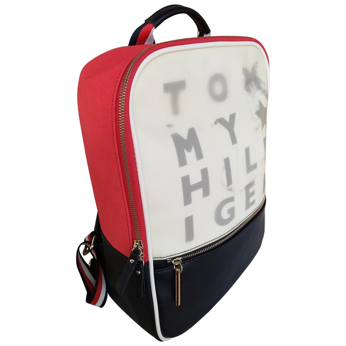 Tommy Hilfiger \N Leather bag for Men \N