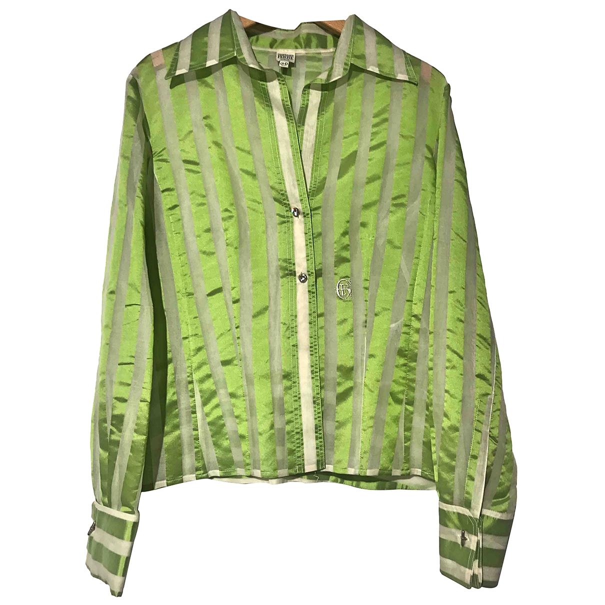 Gianfranco Ferré \N Silk Knitwear for Women 44 IT
