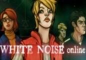 White Noise Online Steam CD Key