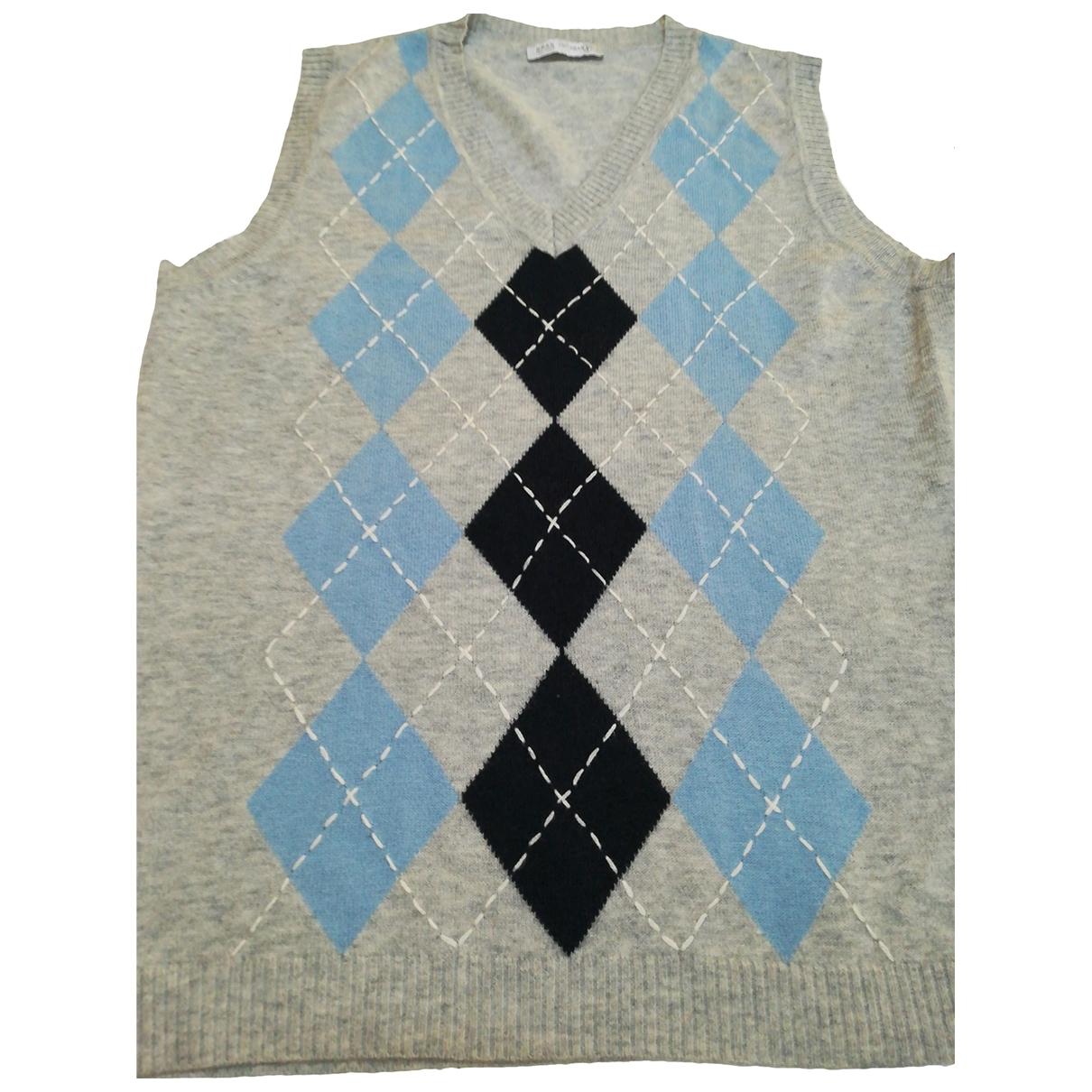 Lina Brax \N Pullover.Westen.Sweatshirts  in  Bunt Wolle