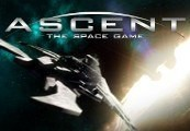 Ascent - The Space Game Steam CD Key