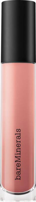 Gen Nude Matte Liquid Lipcolor - Infamous (mid-tone pinky nude)
