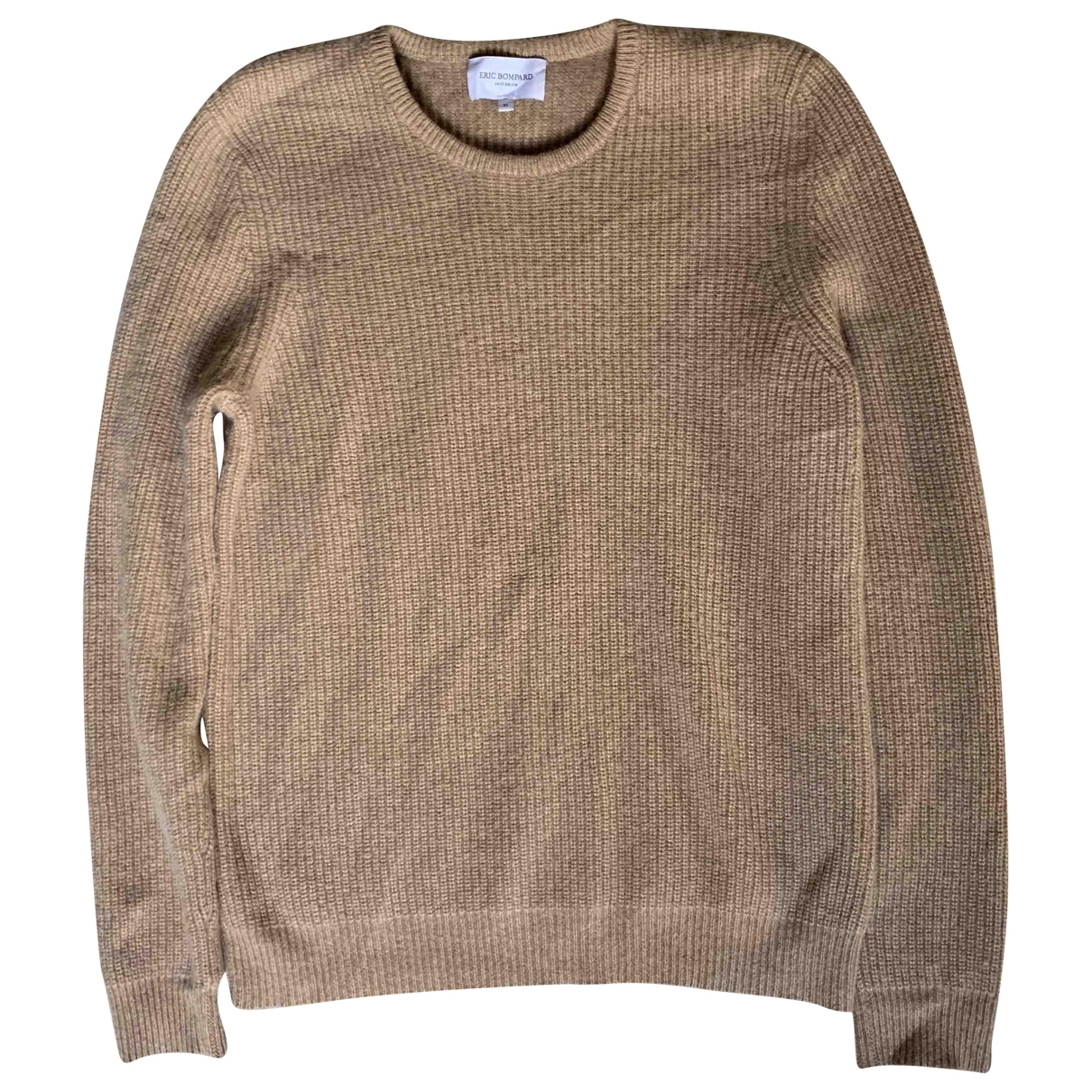 Eric Bompard \N Beige Cashmere Knitwear for Women XL International