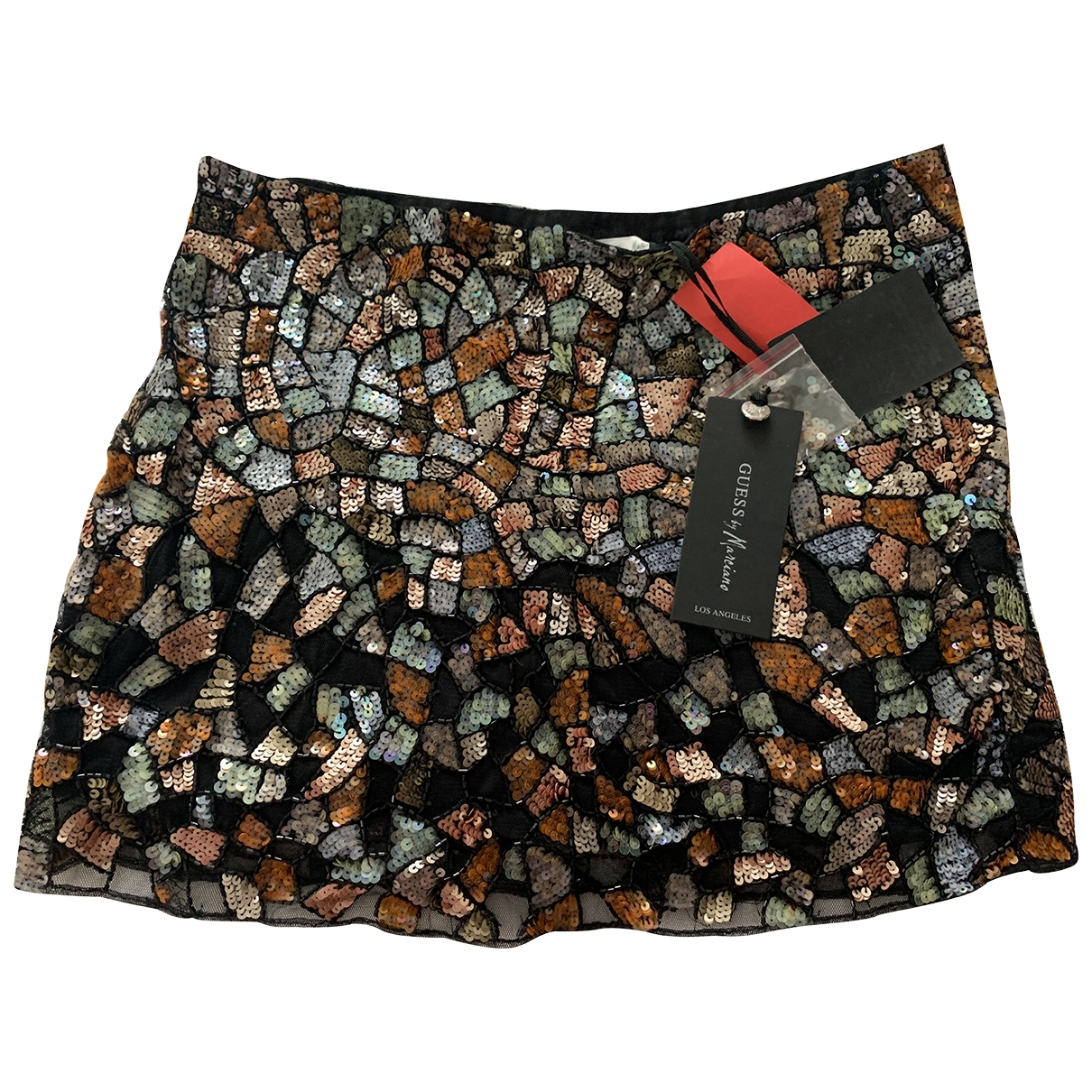 Guess \N Multicolour skirt for Women 40 IT