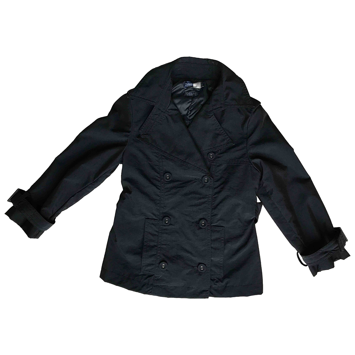 Paper Moon \N Blue jacket & coat for Kids 6 years - up to 114cm FR
