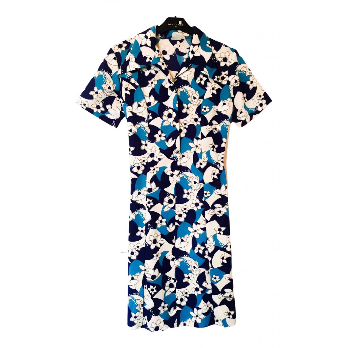 - Robe   pour femme - multicolore