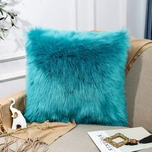 Plush Cushion Cover Without Filler