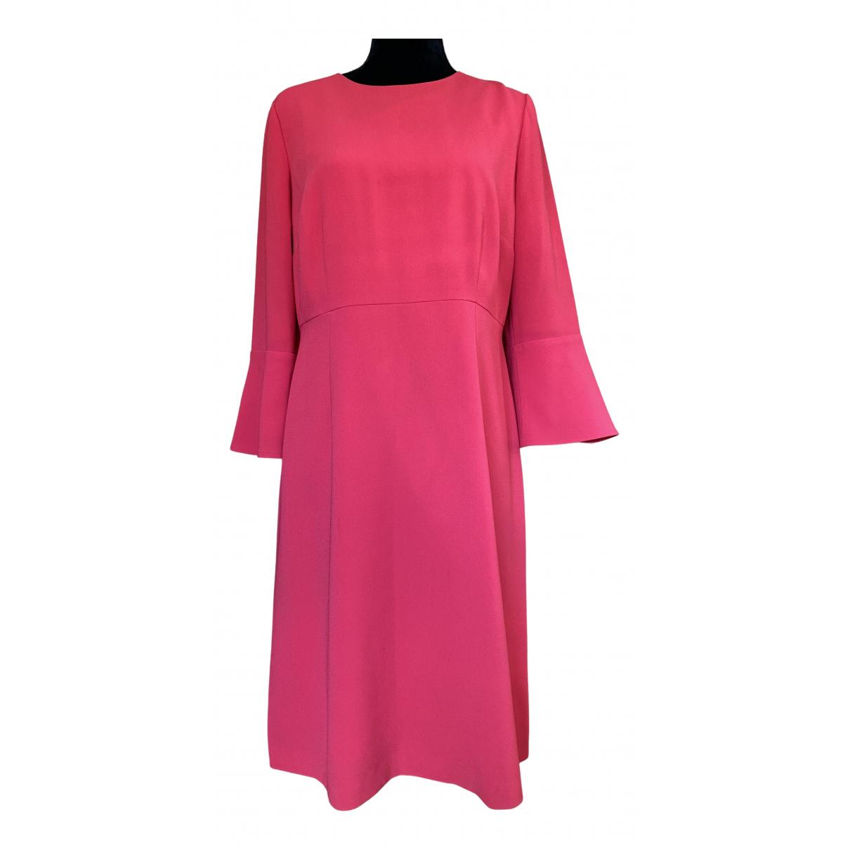 Hobbs - Robe   pour femme - rose