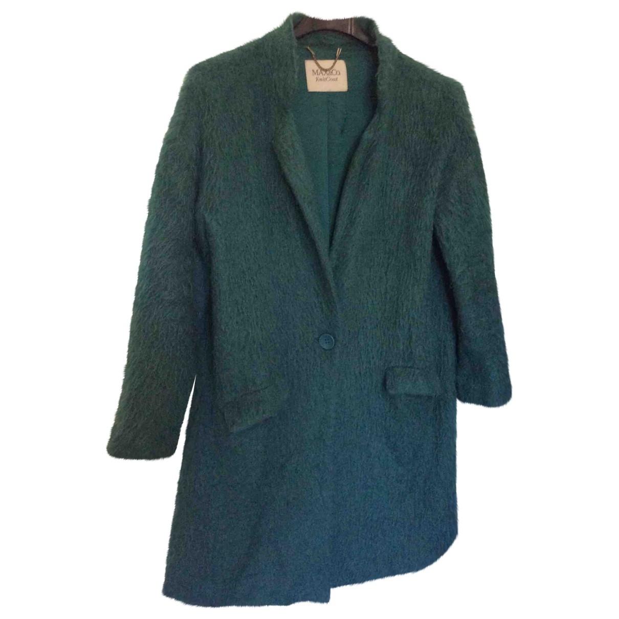 Max & Co - Manteau   pour femme - vert