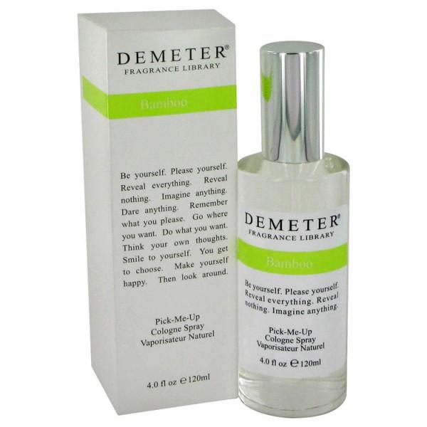 Demeter - Bamboo : Cologne Spray 4 Oz / 120 ml
