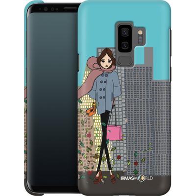Samsung Galaxy S9 Plus Smartphone Huelle - IRMA In Chicago von IRMA