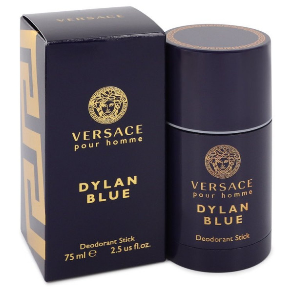 Dylan Blue - Versace Deodorant Stick 75 ml