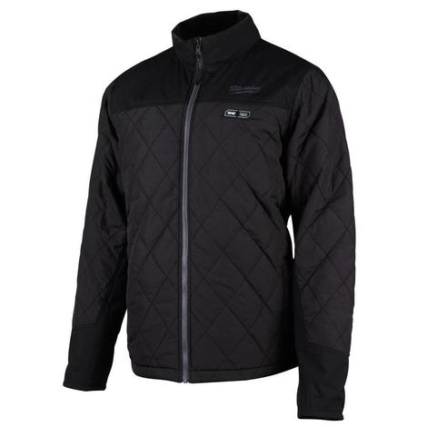 Milwaukee M12™ Heated Axis™ Jacket Only S (Black)