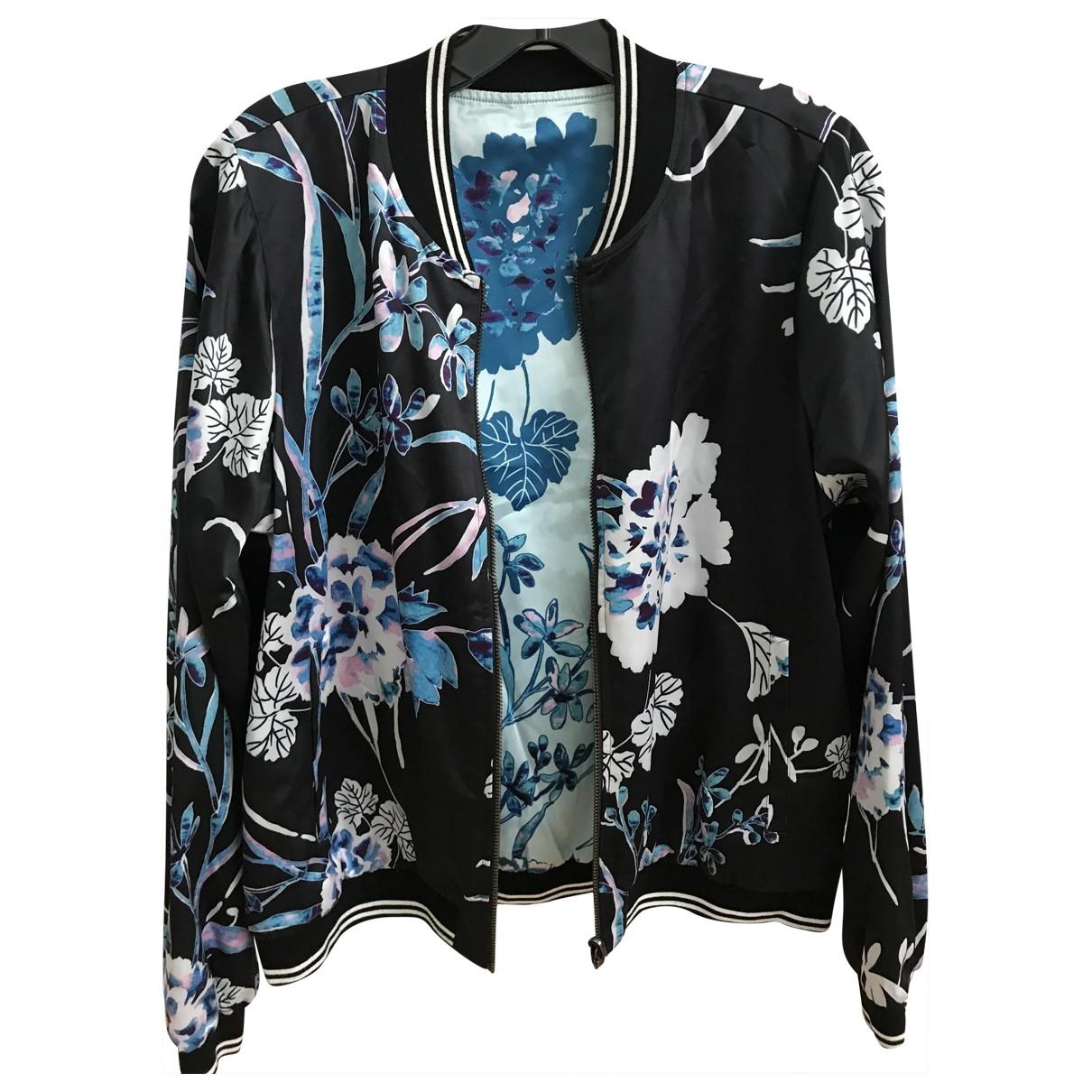 Hale Bob \N Multicolour Silk jacket for Women S International