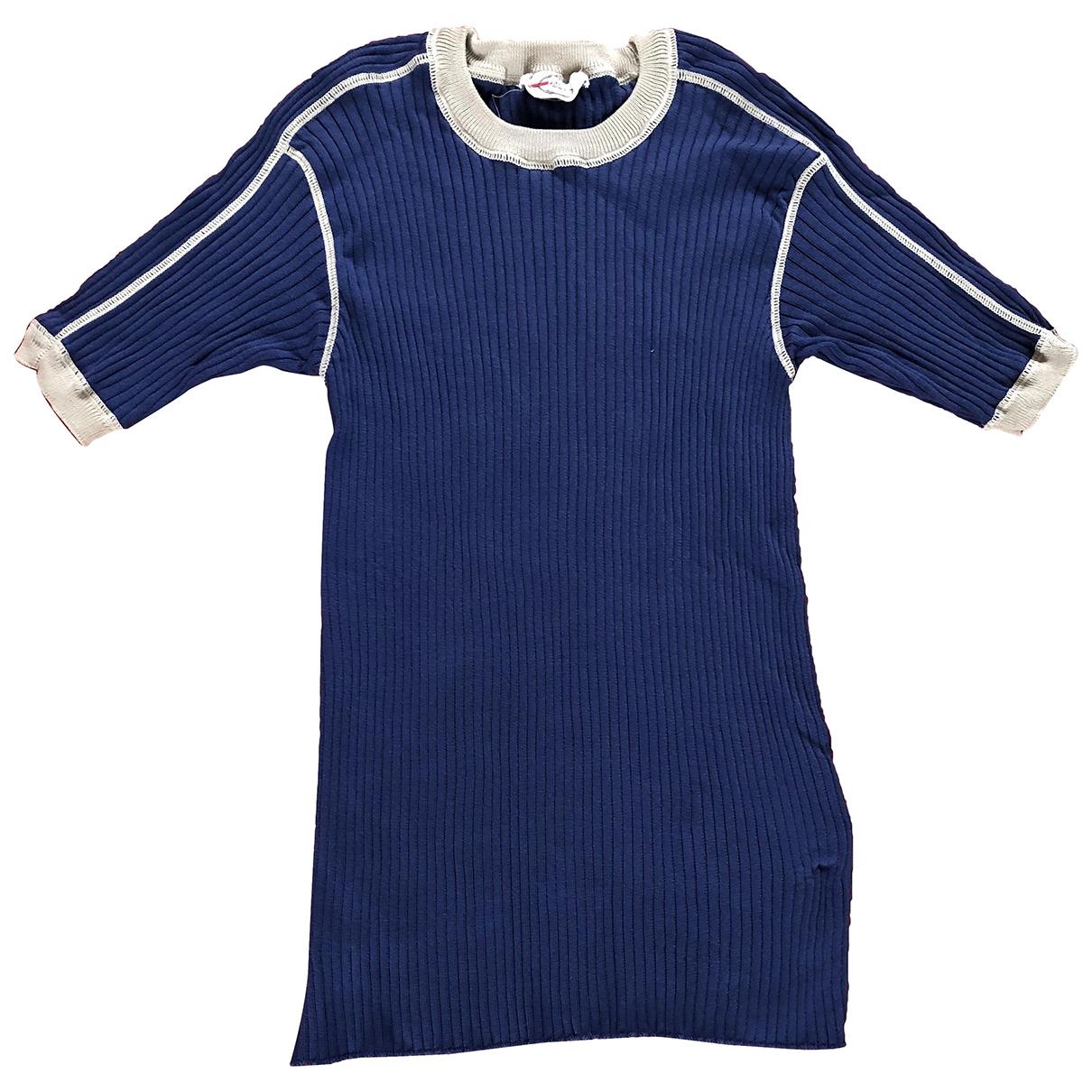 Prada \N Cotton  top for Women 50-52 IT