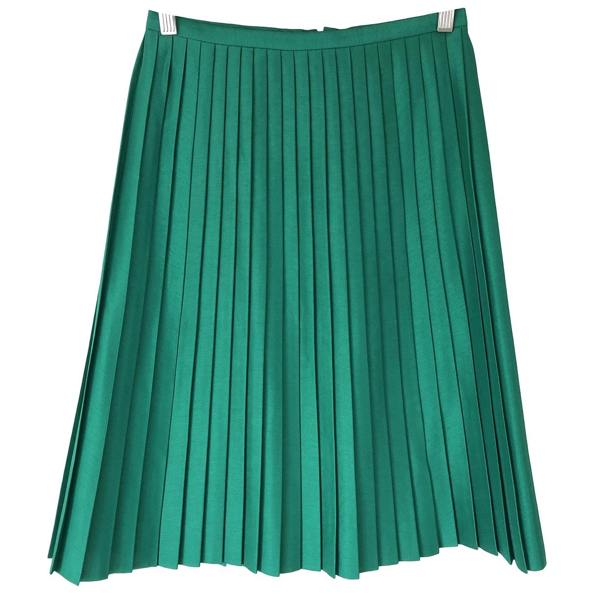 Max & Co - Jupe   pour femme - vert