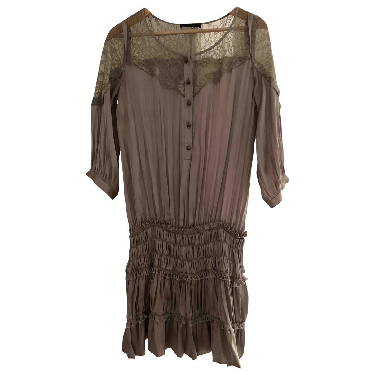 Pinko N Lace dress for Women 40 IT