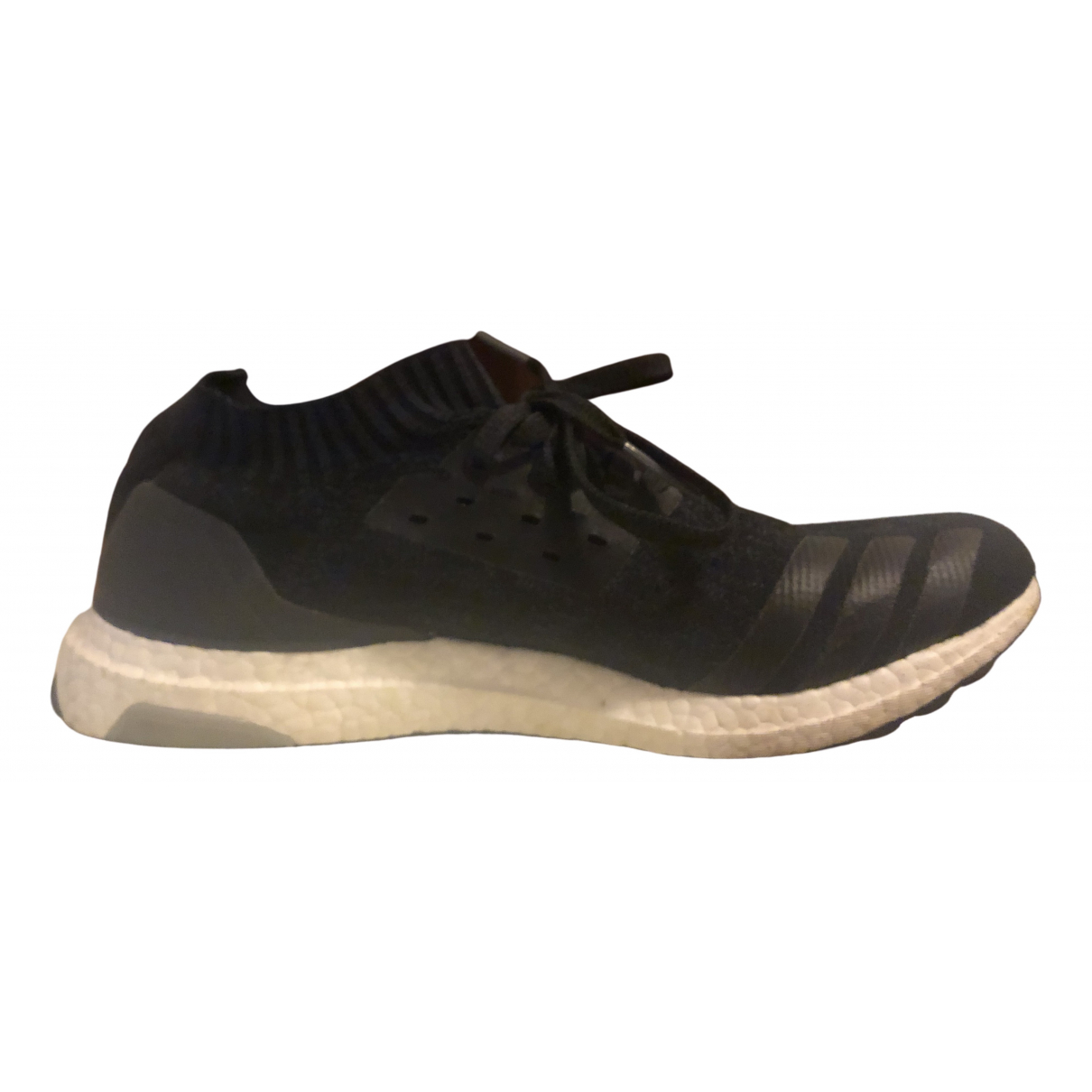 Adidas \N Anthracite Trainers for Men 45.5 IT