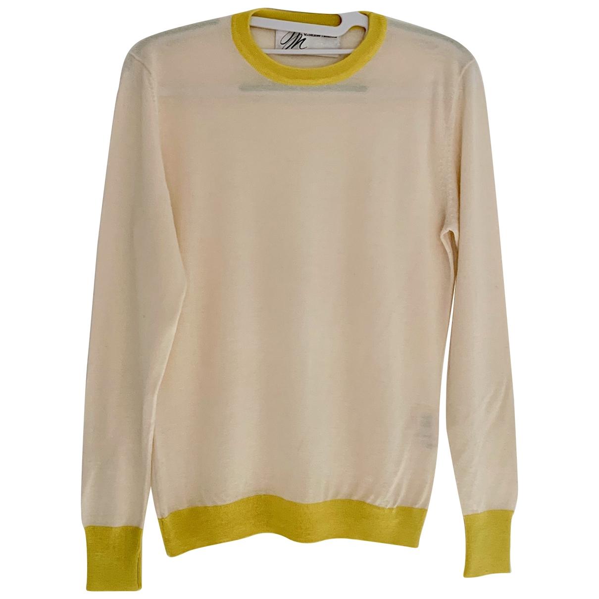 Madeleine Thompson \N Cashmere Knitwear for Women M International