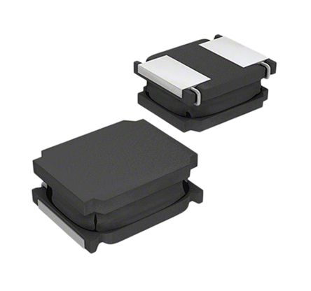 Wurth Elektronik Wurth, WE-LQS, 6045 Shielded Wire-wound SMD Inductor 220 μH Moulded 660mA Idc (5)