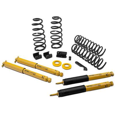 ARB Old Man Emu 2-2.25 Inch Lift Kit (Light Duty) - OMEJK2DLKS