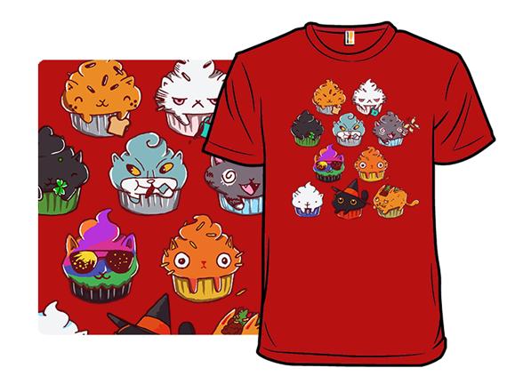 Catcakes T Shirt