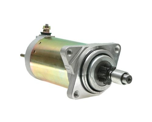 Fire Power Parts 26-1132 Starter Motor S-D 26-1132