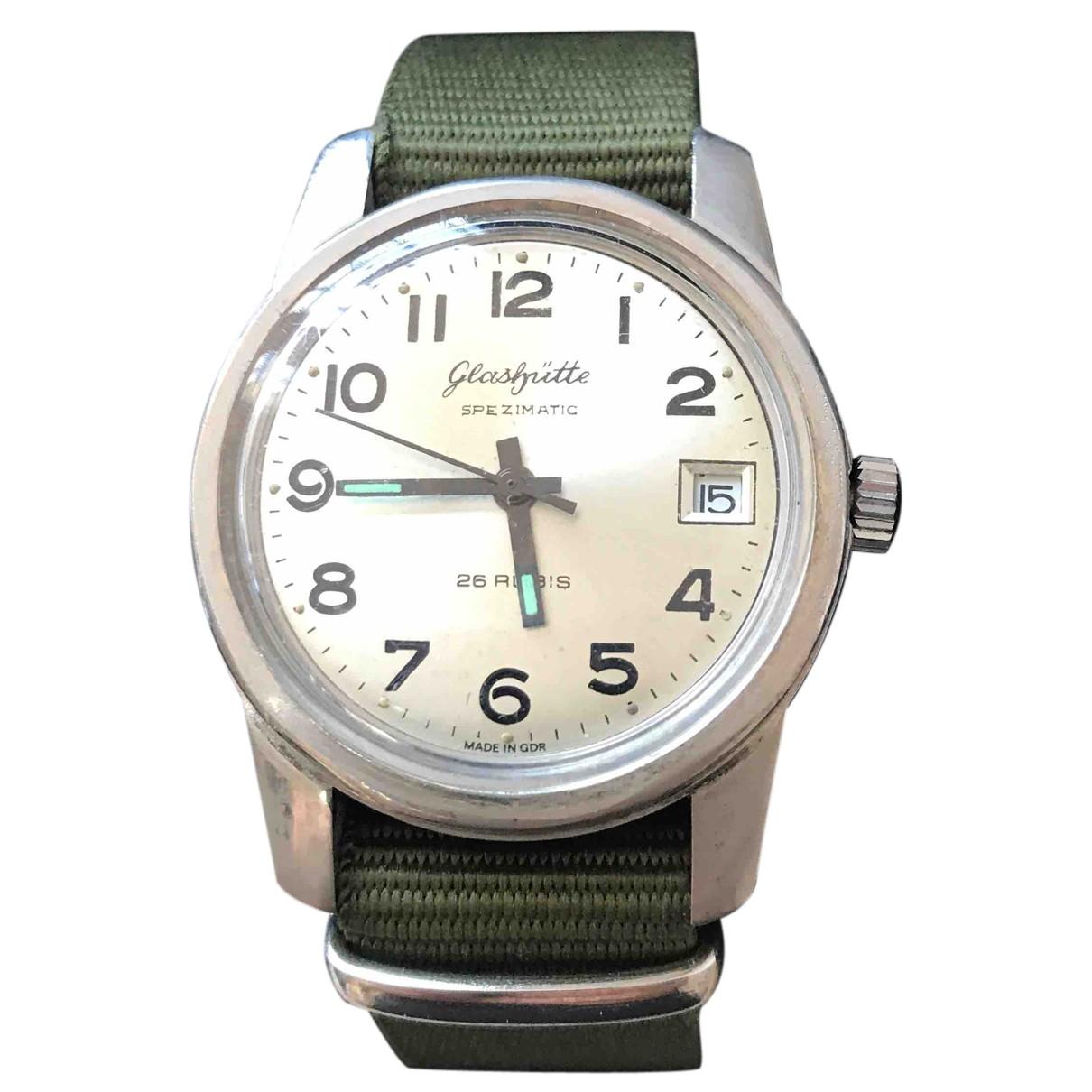 Relojes Glashutte