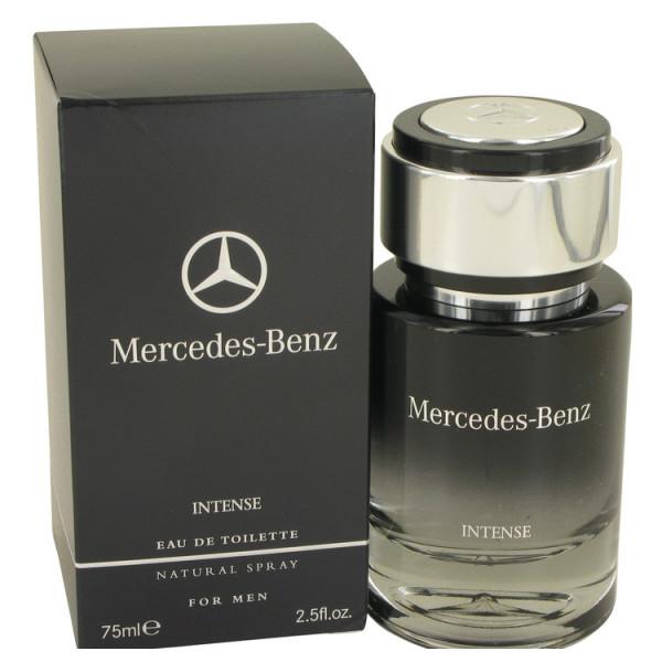 Intense - Mercedes-Benz Eau de toilette en espray 75 ml