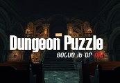 Dungeon Puzzle VR - Solve it or die Steam CD Key