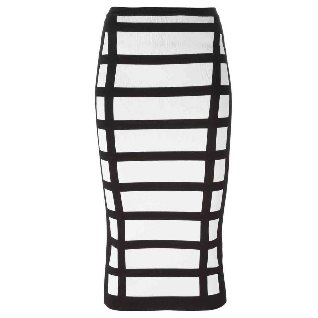 Balmain \N skirt for Women 36 IT