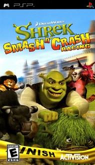 Shrek Smash 'n' Crash Racing