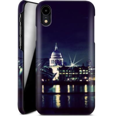Apple iPhone XR Smartphone Huelle - Thames von Ronya Galka