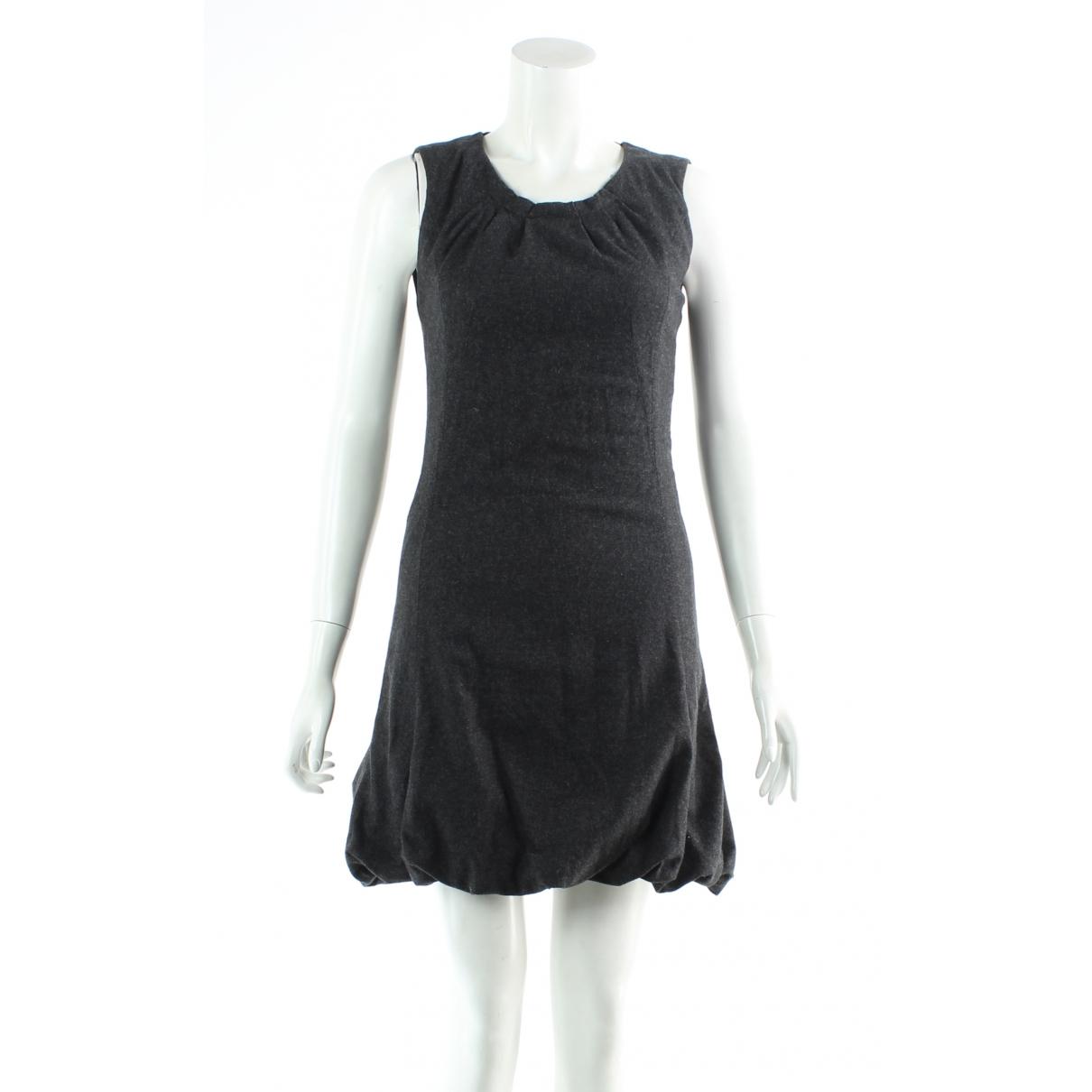 Vestido de Lana D&g
