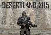 DesertLand 2115 Steam CD Key